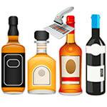Этикетки для алкогольной продукции