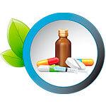 Этикетки для фармацевтики