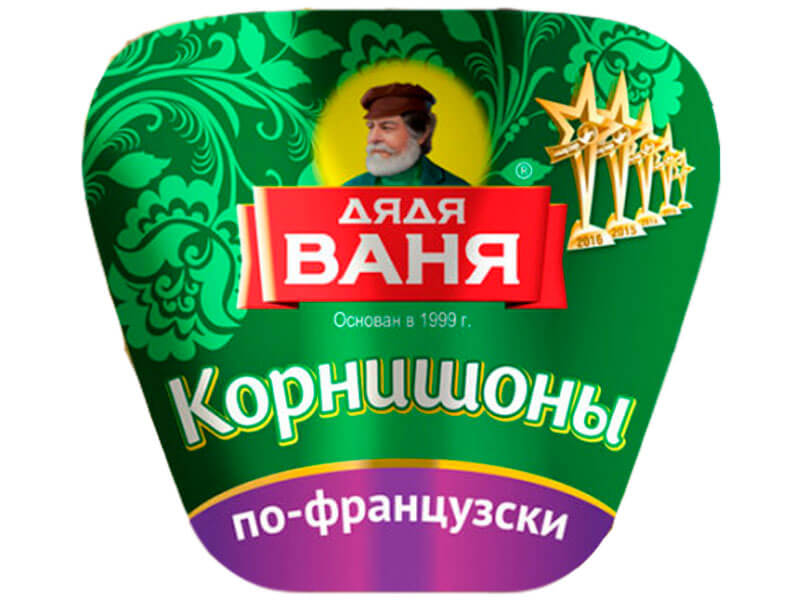 Этикетки для консервации