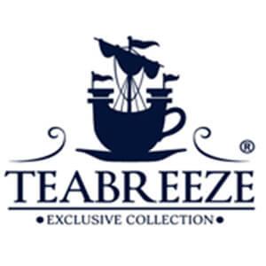 Чайная компания TeaBreeze