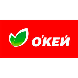Сеть гипермаркетов Okey