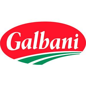 Торговая марка Galbani