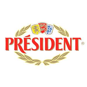 Торговая марка Presedent